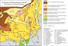 chapter 59 neoproterozoic glaciation of south norway from