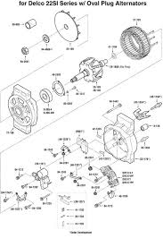 delco remy 22si wiring diagram dolgular com