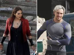 quicksilver movie avengers why does marvel have two quicksilvers geek com
