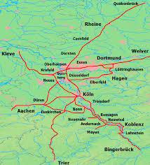 Osterath–Dortmund Süd railway