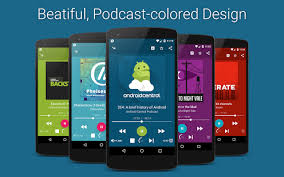 podcasts player for android upod podcast player android apps on play