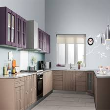 Kitchen Interiors by Godrej Kitchen Cabinets Home Decoration Ideas