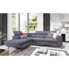 Corner Sofa In Living Room - corner sofa beds polish in uk esbfurniture com