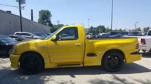 Ford F150 Truck 2002 - 2002 ford f150 boss 5 4 f150online forums
