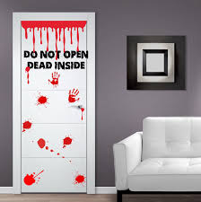 Walking Dead Wall Decor Home Decorating Ideas