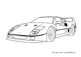 coloring cars u2013 letmecolor