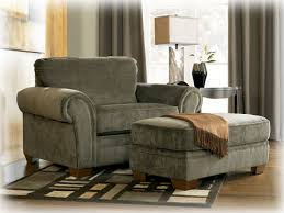 stuffed chairs living room ashley kirkwood overstuffed chair home decor pinterest