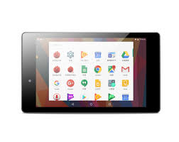 android tablet pc pipo n7 tablet pc android 6 0 7 inch ips 1920 1200 mtk8163a 1 5ghz