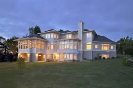building custom homes custom homes winthorpe design build maryland and dc architectual