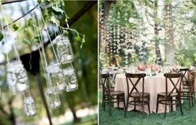 Diy Garden Wedding Ideas Stunning Diy Outdoor Wedding Decorations Contemporary Styles