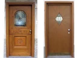 porte ingresso in legno falegnameria gubert portoncini ingresso