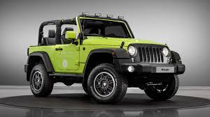 2017 Jeep Wrangler Unlimited Rubicon Autosduty