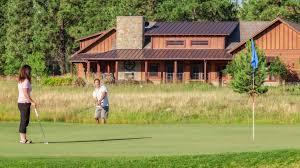Wildfire Golf Club Ontario Canada by Wilderness Club Montana Luxury Golf Resort