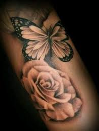 thigh thigh butterfly meaning