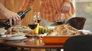 what to pour this thanksgiving and at beyond abc