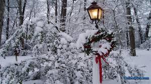 christmas snow background wallpaper hd 1920x1080 5851