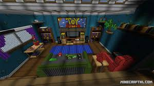 toy story 2 adventure map for minecraft 1 8 1 7 minecraftxl