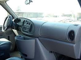 Ford Van Interior 1999 Ford E350 Surveillance Van Rental Epicturecars