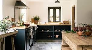 modern country kitchens handsome custom country kitchen on a budget hello lovely