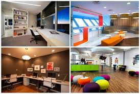 Office Design Trends A Glimpse Into The Future Office Design Trends To Foster Creativity