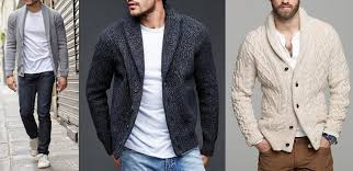 What To Wear On A Blind Date How To Wear A Cardigan Sweater With Style The Art Of Manliness