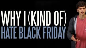 black friday hunger games why i kind of black friday youtube