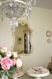 shabby cottage home decor 70 best mirrors lovely mirrors images on pinterest mirrors