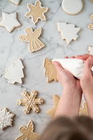 decorating with royal icing sugar cookie 101 will cook for friends