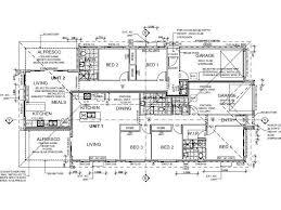 Dual Occupancy Floor Plans Brand New Turn Key Dual Occupancy Home U2013 Rental Guarantee Of 6 33