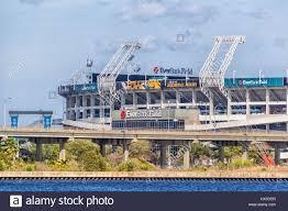 Everbank Field Map Jacksonville Jaguars Stadium Florida Stock Photos U0026 Jacksonville