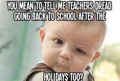 Back To School Meme - back to school teacher meme s we got the funk