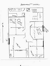 apartment floor plan sketch stock photo shutterstock preview save