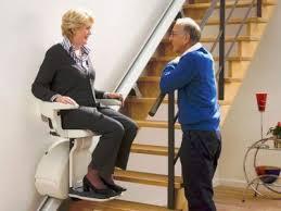 siege escalier comment choisir monte escalier