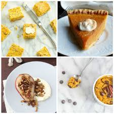 8 easy last minute recipes for thanksgiving thanksgiving