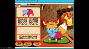 cute baby fox dress up free online game youtube