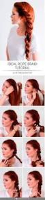 683 best everyday hairstyles images on pinterest braids braided