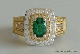 rings large stones images Awesome emerald stone in gold ring jewellry 39 s website jpg
