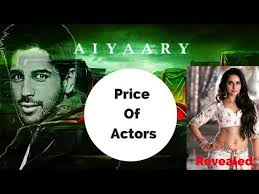 search result youtube video aiyaary