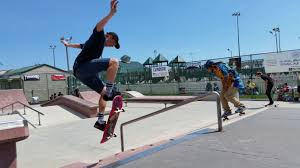sle of funeral programs brian memorial skate contest ends after five years in sea
