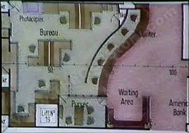 plant layout of hotel qe2 1987 concepts