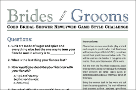 coed bridal shower coed bridal shower newlywed