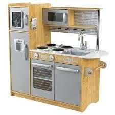 cuisine enfant kidkraft cuisine bois jouet pas cher kidkraft cuisine enfant uptown