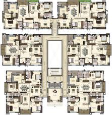 2590 sq ft 3 bhk 3t apartment for sale in annapurna builders white