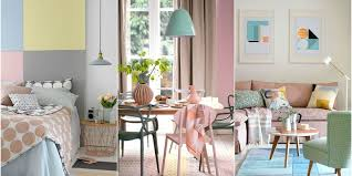 decorating with pictures ideas 6 pretty pastel decorating ideas for your home pastel colours