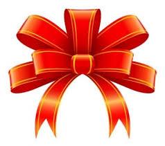 christmas ribbons and bows christmas bows and ribbon tutorial clipart clip library