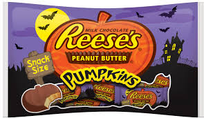 reese s halloween hershey u0027s u201cdresses up u201d halloween with frightfully delicious treats
