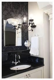 Chandelier Decorating Ideas Stupendous Black Crystal Chandelier Decorating Ideas