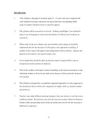junior certificate business studies guidelines for teachers