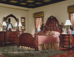 Cherry Home Decor by Bedroom Queen Anne Bedroom Furniture Cherry Designs And Colors
