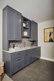 benjamin moore kendall charcoal wet bar cabinet paint color